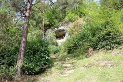 Wandermöglichkeiten rund um Egloffstein