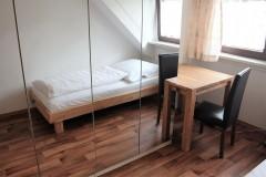 separates Einzelzimmer - Ferienwohnung - Haus Talblick